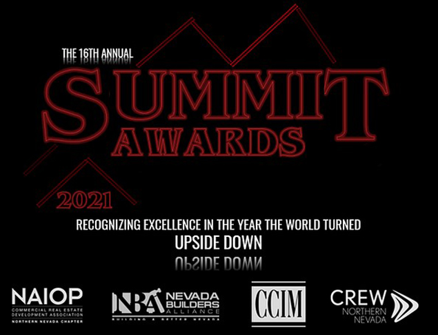 OneStudio D+A is excited to share we won the following categories in the 16th Annual Summit Awards!